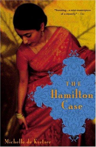 The Hamilton Case 9780316010818