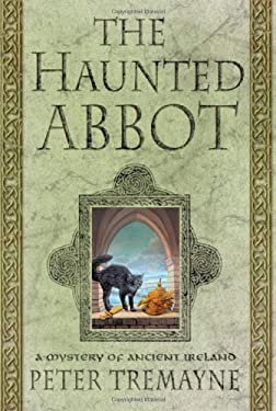 The Haunted Abbot 9780312287696