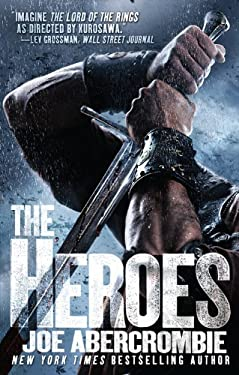 The Heroes 9780316193566