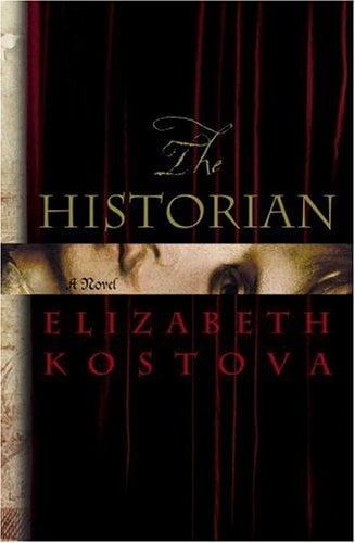 The Historian 9780316011778