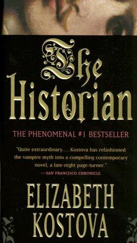 The Historian 9780316067942