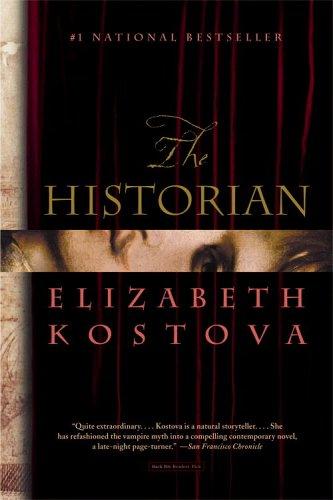 The Historian 9780316154543