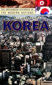 The History of Korea 968845