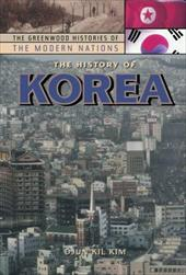 The History of Korea 970181