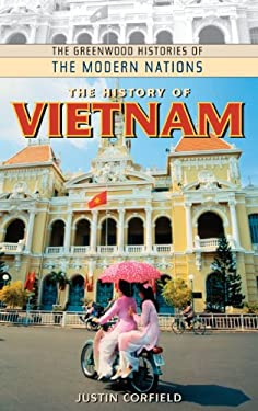 The History of Vietnam 9780313341939