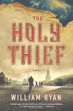 The Holy Thief 9780312586454
