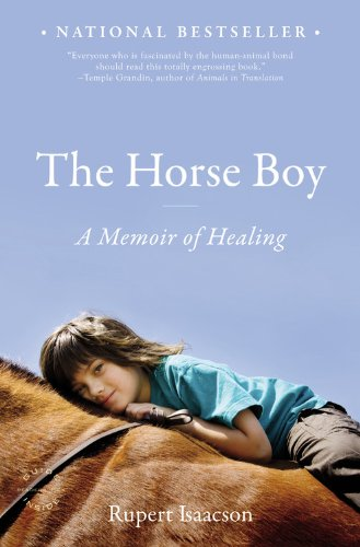 The Horse Boy: A Memoir of Healing 9780316008242