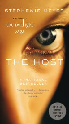 The Host 9780316030243