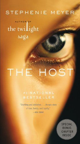 The Host 9780316043045