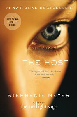 The Host 9780316068055