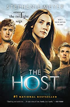 The Host 9780316218504