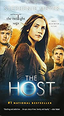 The Host 9780316218511