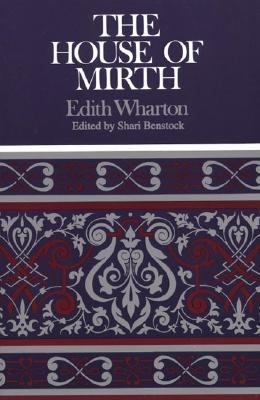 The House of Mirth 9780312062347