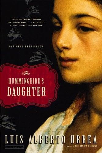 The Hummingbird's Daughter 9780316154529