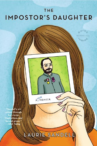 The Impostor's Daughter: A True Memoir 9780316033060
