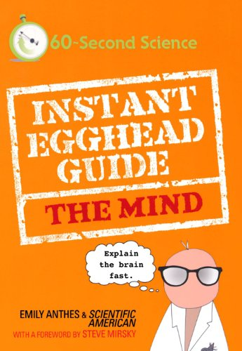 The Instant Egghead Guide to the Mind 9780312386382