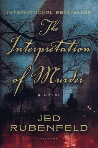 The Interpretation of Murder 9780312427054