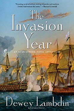 The Invasion Year 9780312551858