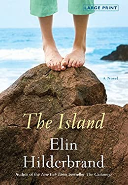 The Island 9780316085137