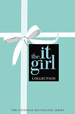 The It Girl Collection 9780316020688