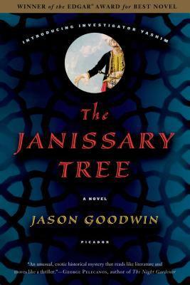 The Janissary Tree 9780312426132