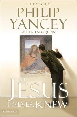 Jesus I Never Knew Study Guide