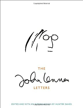The John Lennon Letters 9780316200806