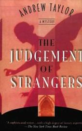 The Judgement of Strangers 929213