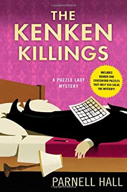 The Kenken Killings 9780312612191