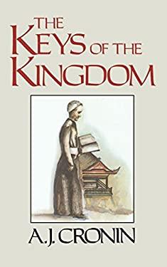 The Keys of the Kingdom 9780316161848