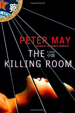 The Killing Room 9780312364656
