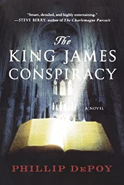 The King James Conspiracy 9780312627942