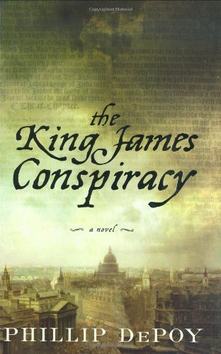 The King James Conspiracy 9780312377137