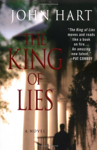 The King of Lies 9780312341619