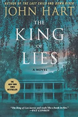 The King of Lies 9780312677374