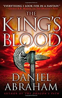 The King's Blood 9780316080774