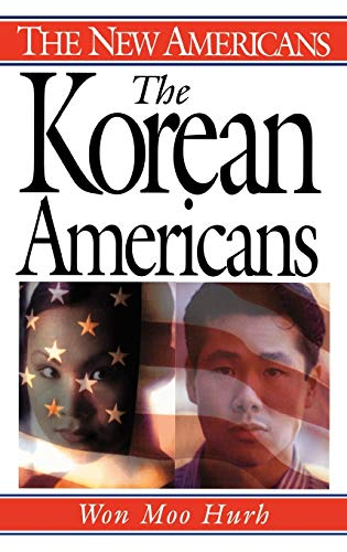 The Korean Americans 9780313297410