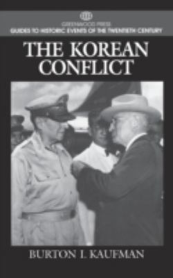 The Korean Conflict 9780313299094