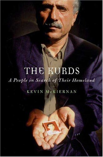 The Kurds: A People in Search of Their Homeland 9780312325466