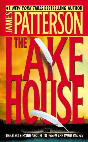 The Lake House 9780316711135