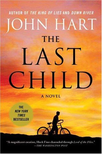 The Last Child 9780312642365