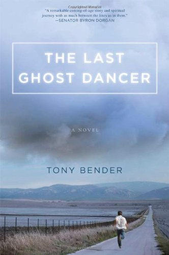 The Last Ghost Dancer 9780312592301