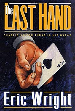 The Last Hand 9780312283308