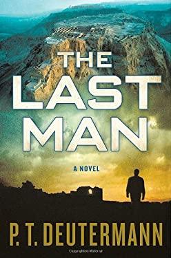 The Last Man 9780312599454