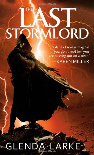 The Last Stormlord 9780316069151