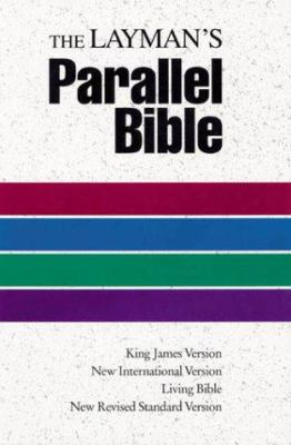 The Layman's Parallel Bible 9780310950523