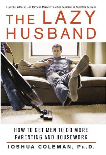 Lazy Husband 9780312327965