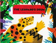 The Leopard's Drum 9780316804660