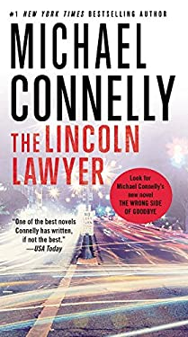 The Lincoln Lawyer 9780316154741