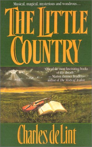 The Little Country 9780312876494